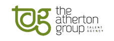 The Atherton Group for Melanie Jane Granfors female voice talent